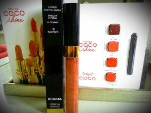 Product review & branding 100% commitment ' Chanel', en ' Bobby Brown'